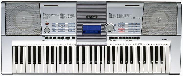 电子琴x支架安装步骤图