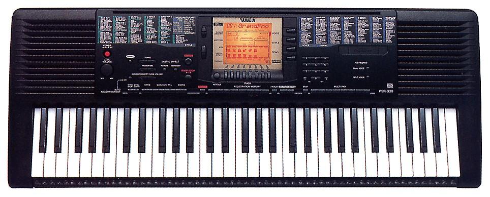 Инструкция На Русском Языке К Yamaha Psr-510